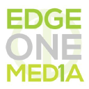 Edge One Media logo icon