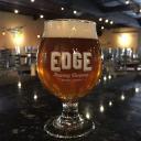 Edge Brewery & Restaurant logo