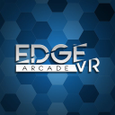 Edge VR Arcade logo