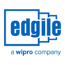 Edgile logo icon