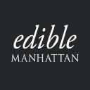 Edible Manhattan logo icon