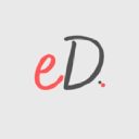 E Digital logo icon