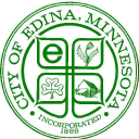 City Of Edina, Mn logo icon
