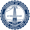 Welcome To Township Of Edison logo icon