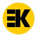 Edkent M Edia logo icon