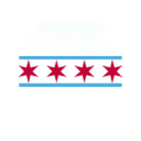 Edm Chicago logo icon