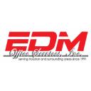 EDM Office Services Inc logo