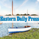 Eastern Daily Press logo icon