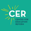 : Center For Education Reform logo icon