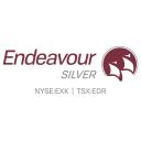 Endeavour Silver logo icon