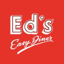 Ed's Easy Diner logo icon