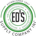 Ed's Supply Company Logo