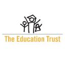 The Education Trust logo icon