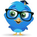 Edu Birdie logo icon