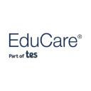 Edu Care logo icon