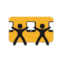 Education Super Highway logo icon