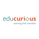 Educurious logo icon