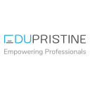 Edu Pristine logo icon