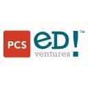 Pcs Edventures logo icon