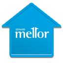 Edward Mellor logo icon