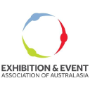 Exhibition & Event Association Of Australasia logo icon