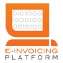 E Invoicing Platform logo icon