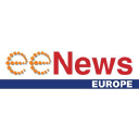 Ee News Europe logo icon