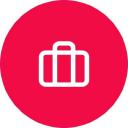 Eenmanszaak Oprichten logo icon