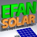 eFan Green Inc logo