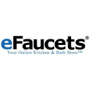 E Faucets logo icon