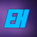 Effect  Hacking logo icon