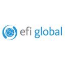 EFI Global logo