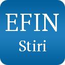 Efin logo icon