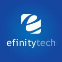 Efinitytech logo icon
