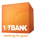 First Bank logo icon
