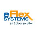 eFlex Systems logo