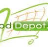 E Food Depot logo icon