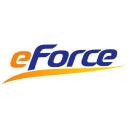 eForce Co. Ltd., logo