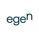Company logo Egen