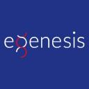 E Genesis logo icon