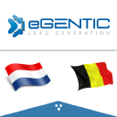 eGENTIC GmbH logo