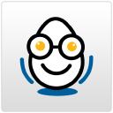 Eggzack logo