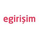 Egirişim logo icon