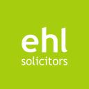 Edward Hands & Lewis logo icon