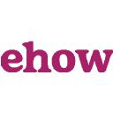 eHow Inc logo