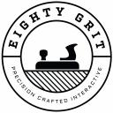 Eighty Grit logo