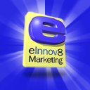 eInnov8 Marketing logo
