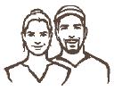 einstueckland.de logo icon