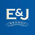 E&J Brandy Logo