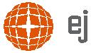 Ej logo icon